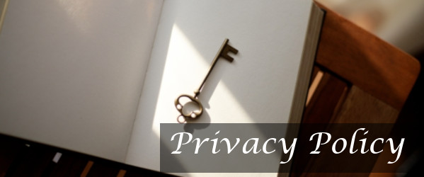 Privacy Policy イメージ画像